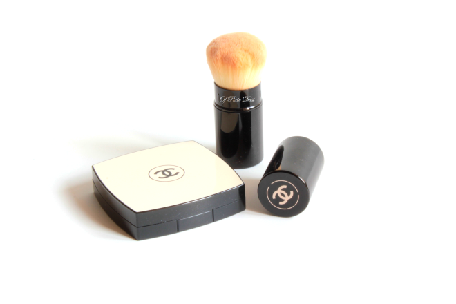 Chanel Les Beiges Healthy Glow Sheer Powder_s