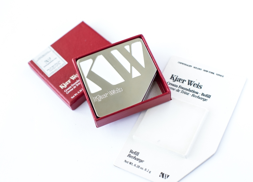 Kjaer Weis Foundation review