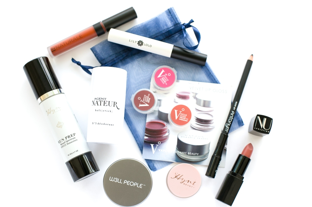 Buy clean beauty brands and products from Safe and Chic