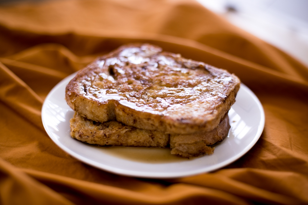 Best healthy french toast